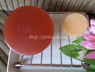 フラバンジェノール配合の朝用&夜用洗顔ソープ