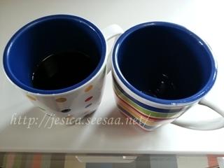 IKEA コーヒーカップ