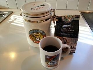 ライオンコーヒー&コナコーヒー&コーヒーギャラリー